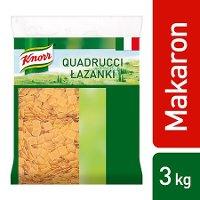 Quadrucci (Łazanki) Knorr 3kg