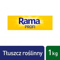 Rama Profi uniwersalny tłuszcz 75% 1kg
