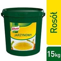 Rosół jarzynowy Knorr 15 kg
