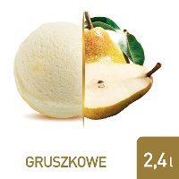 Sorbet Gruszkowy Carte d'Or