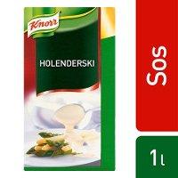 Sos holenderski Gourmet Knorr 1L