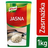 Zasmażka jasna Knorr 1 kg