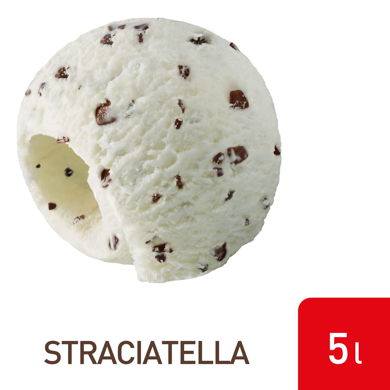 Algida Lody Stracciatella  -