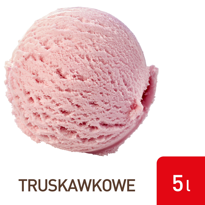 Algida Lody Truskawka  -