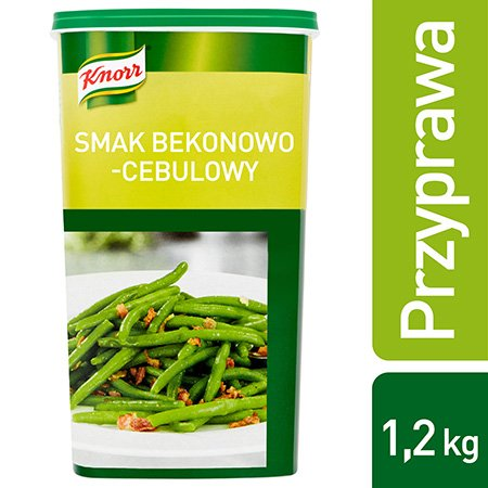 Aroma Mix bekonowo-cebulowy Knorr 1,2kg  -
