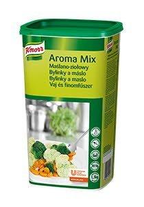 Aroma Mix maślano-ziołowy Knorr 1,1kg