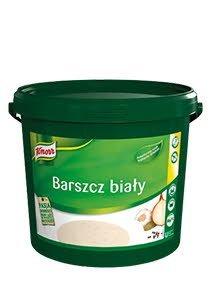 Barszcz biały Knorr 3kg