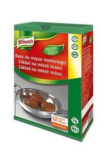 Baza do mięsa mielonego Knorr 2kg -