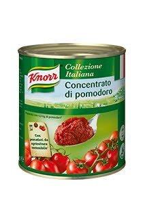 Concentrato di pomodoro (koncentrat pomidorowy) Knorr 0,8kg