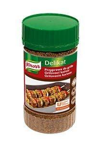 Delikat Przyprawa do grilla Knorr 0,5 kg