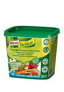 Delikat Przyprawa Warzywna Szefa Kuchni Knorr 1 kg -