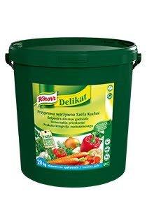 Delikat Przyprawa Warzywna Szefa Kuchni Knorr 20 kg