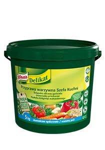 Delikat Przyprawa Warzywna Szefa Kuchni Knorr 5 kg -