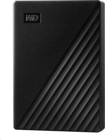 Dysk zewnętrzny Western Digital 4 TB -
