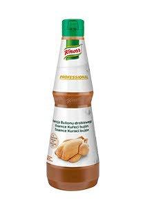 Esencja bulionu drobiowego Knorr Professional 1 l