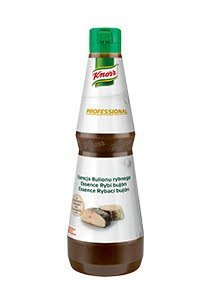 Esencja bulionu rybnego Knorr Professional 1 l