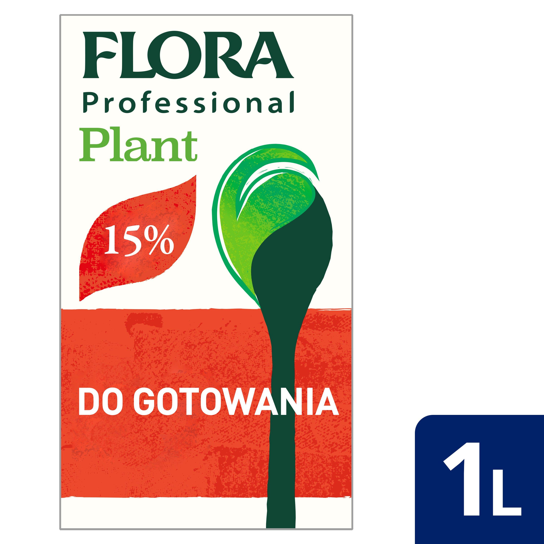 Flora Proffessional Plant Do Gotowania 15%1l -