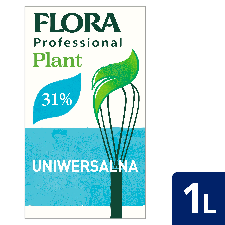 Flora Proffessional Plant Wielofunkcyjna 31%1l -
