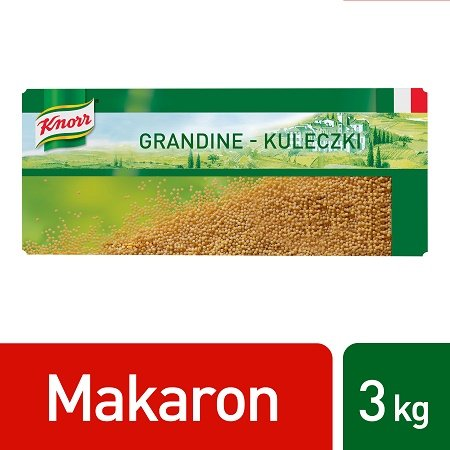Grandine (Kuleczki) Knorr 3 kg