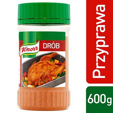 Knorr Delikat Przyprawa do drobiu 0,6 kg