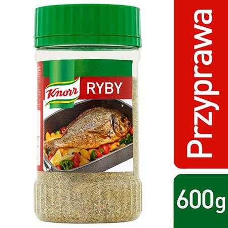 Knorr Delikat Przyprawa do ryb 0,6 kg