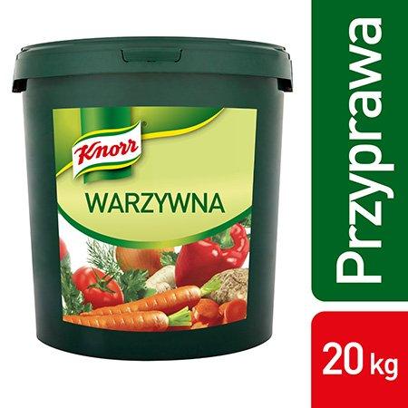 Knorr Delikat Przyprawa Warzywna Szefa Kuchni 20 kg -