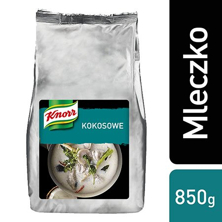 Knorr Mleczko kokosowe w proszku 1 kg -