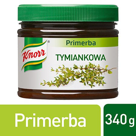 Knorr Professional Primerba tymiankowa 0,34 kg