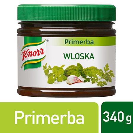 Knorr Professional Primerba włoska  0,34 kg -