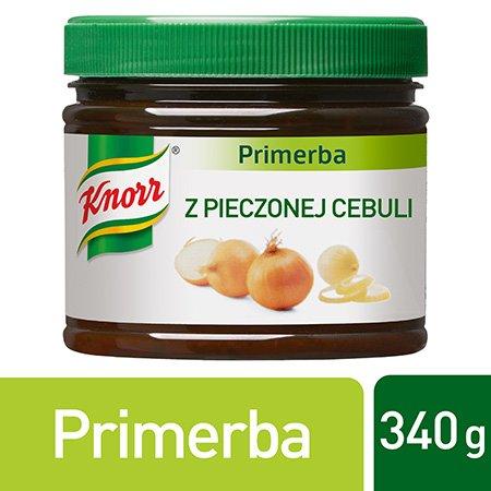 Knorr Professional Primerba z pieczonej cebuli 0,34 kg -