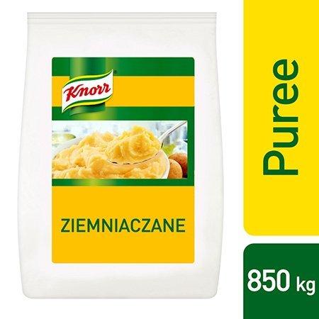 Knorr Puszyste puree ziemniaczane 850 g -