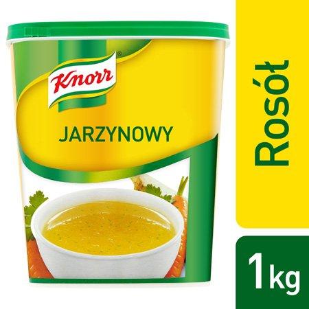 Knorr Rosół jarzynowy 1 kg -