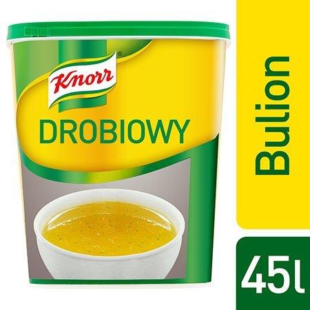 Knorr Rosół z kury 0,9 kg -