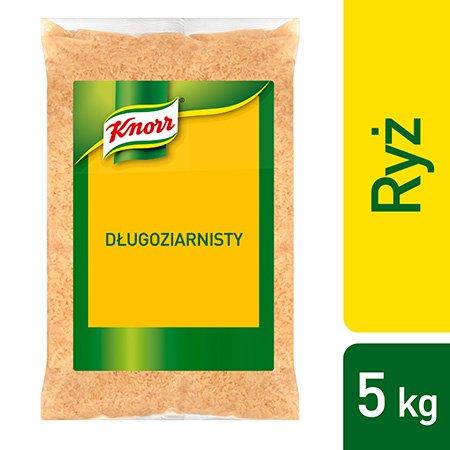 Knorr Ryż długoziarnisty 5 kg