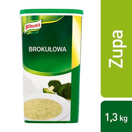 Knorr Zupa brokułowa 1,3 kg -