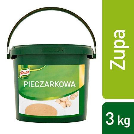 Knorr Zupa pieczarkowa 3 kg -