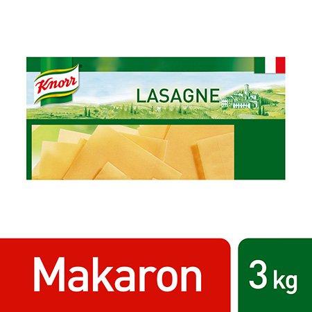 Lasagne Knorr 3kg -