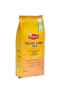 Lipton Yellow Label Napój Herbaciany Instant 0,5kg