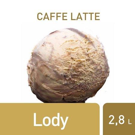 Lody Caffe Latte Carte d'Or -