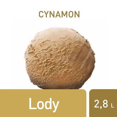 Lody Cynamon Carte d'Or -