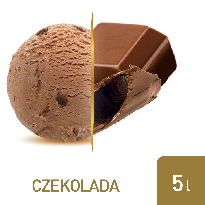 Lody Czekolada Carte d'Or -