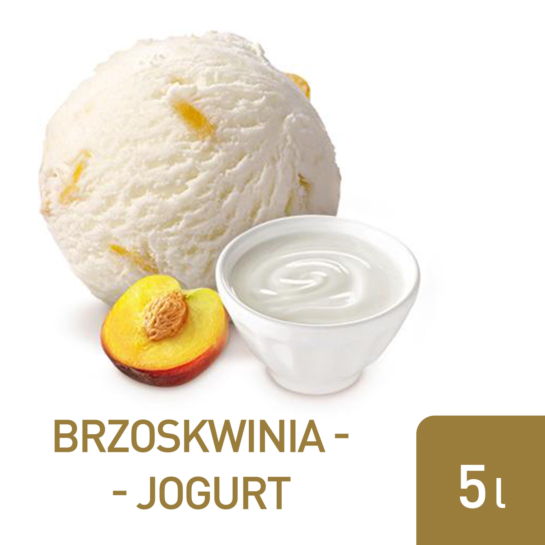 Lody Jogurtowo-Brzoskwiniowe Carte d'Or -