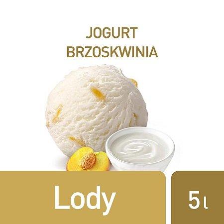 Lody jogutrowo-brzoskwiniowe Carte d'Or -