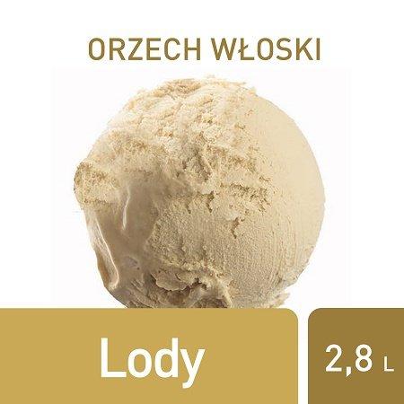 Lody Orzech włoski Carte d'Or -