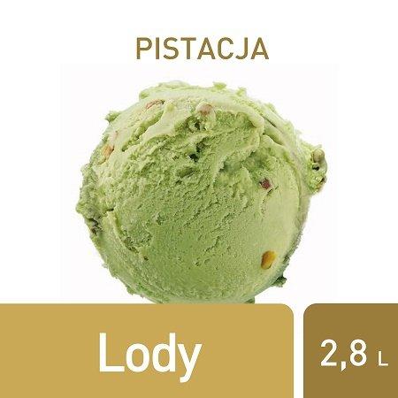 Lody Pistacja Carte d'Or -
