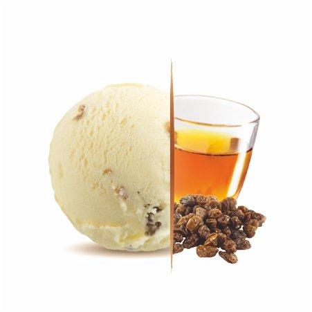 Lody Rum i Rodzynki Carte d'Or -