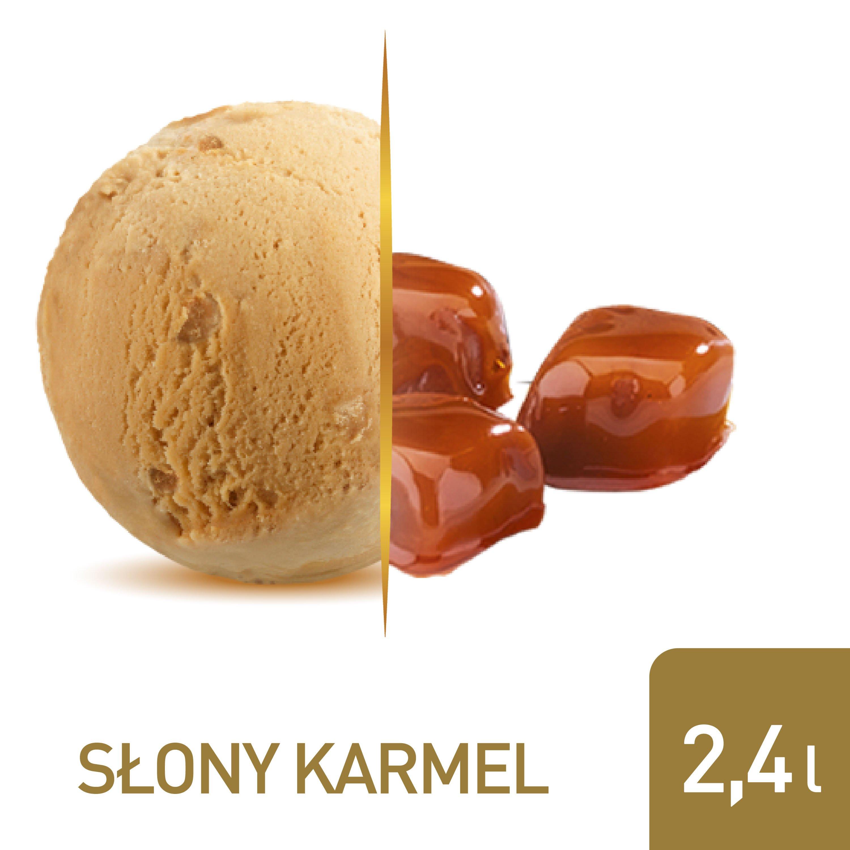 Lody Słony Karmel Carte d'Or