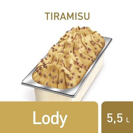 Lody Tiramisu Carte d'Or -