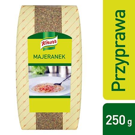 Majeranek Knorr 0,25kg -
