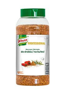 Marynata do drobiu Knorr Professional 0,7 kg -